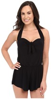 Magicsuit Solids One-Piece Romy Romper