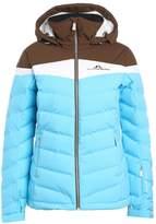 J. Lindeberg CRILLON Ski jacket aqua