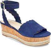 Marc Fisher Faitfil Wedge Sandal - Women's