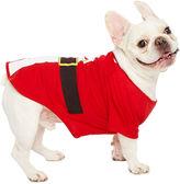 North Pole Trading Co. Santa Pet Costume