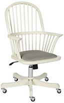 John Lewis Croft Collection Marple Office Chair, FSC-Certified (Beech)