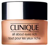 Clinique All About Eyes Rich (Very Dry to Dry Combination)