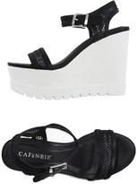 CAFe'NOIR Sandals - Item 11009315