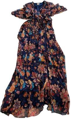 Haute Hippie Multicolour Polyester Dresses