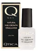 Qtica Natural Nail Growth Stimulator - 1/4 oz by