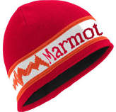 Marmot Spike Hat - Team Red/Glacier Grey Hats