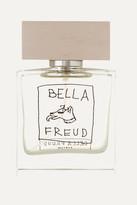 Bella Freud Signature Eau De Parfum - Amber Resin, Palmarosa & Black Musk, 50ml