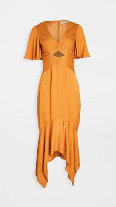 AMUR Tezza Dress