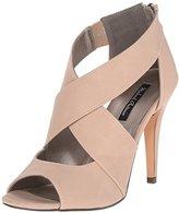 Michael Antonio Women's Lovey Dress Sandal