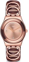 Swatch Irony Collection YLG126G Women's Analog Watch