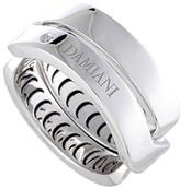 Damiani Certified 18K Diamond Ring