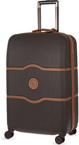 Delsey Chatelet Hard + four-wheel suitcase 77cm