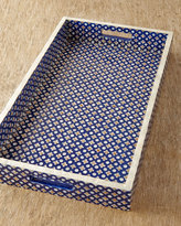 Horchow Moroccan-Style Tray