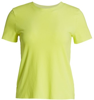 Commando Essential Cotton Crew-Neck T-Shirt