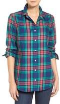 Vineyard Vines Women's Plaid Shirt