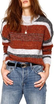 Heartloom Cecily Stripe Sweater