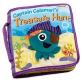"Lamaze Captain Calamari's Treasure Hunt"" Soft Book"