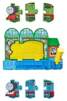 Thomas & Friends Fisher-Price My First Engine Match Express