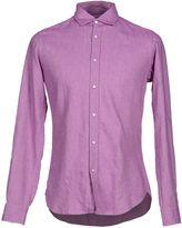 Mastai Ferretti Shirts - Item 38449410