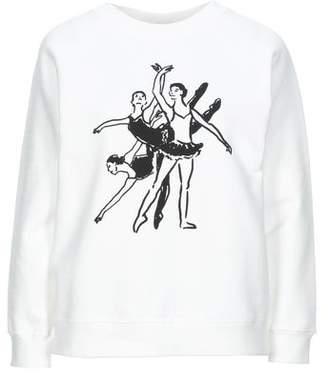 ALEXACHUNG Sweatshirt