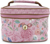 Pip Studio Spring To Life Large Beauty Case - Pink