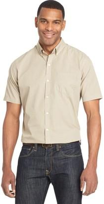 Van Heusen Men's Wrinkle-Free Classic-Fit Button-Down Shirt