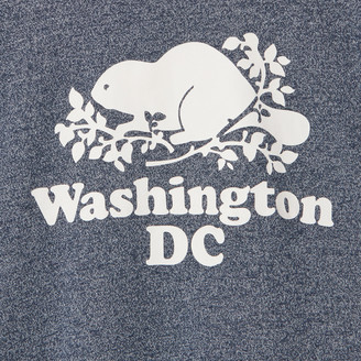 Roots Washington DC T-Shirt - Womens