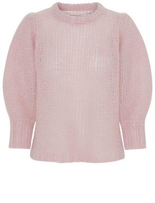 custommade Extra Large Peachskin Tamira Pullover