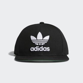 adidas Chain Snap-Back Cap