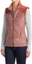 Royal Robbins Canyon Pile Fleece Vest (For Women)