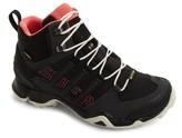 adidas Women's Terrex Swift R Gtx Mid Hiking Boot