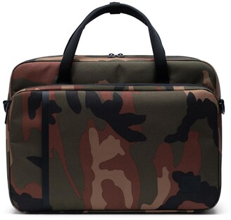 Herschel Gibson Travel Briefcase