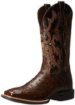 Ariat Men's Quantum Classic Western Cowboy Boot