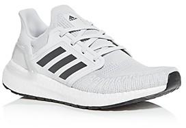 adidas Men's UltraBoost 20 Low-Top Sneakers