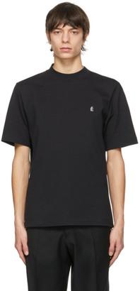 Études Black Award Accent T-Shirt