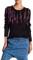 One Teaspoon Santeria Knit Sweater