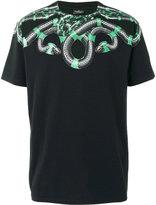 Marcelo Burlon County of Milan Ragko printed T shirt