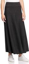 DKNY Pure Maxi Circle Skirt