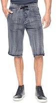 True Religion Men's Bounded Shorts