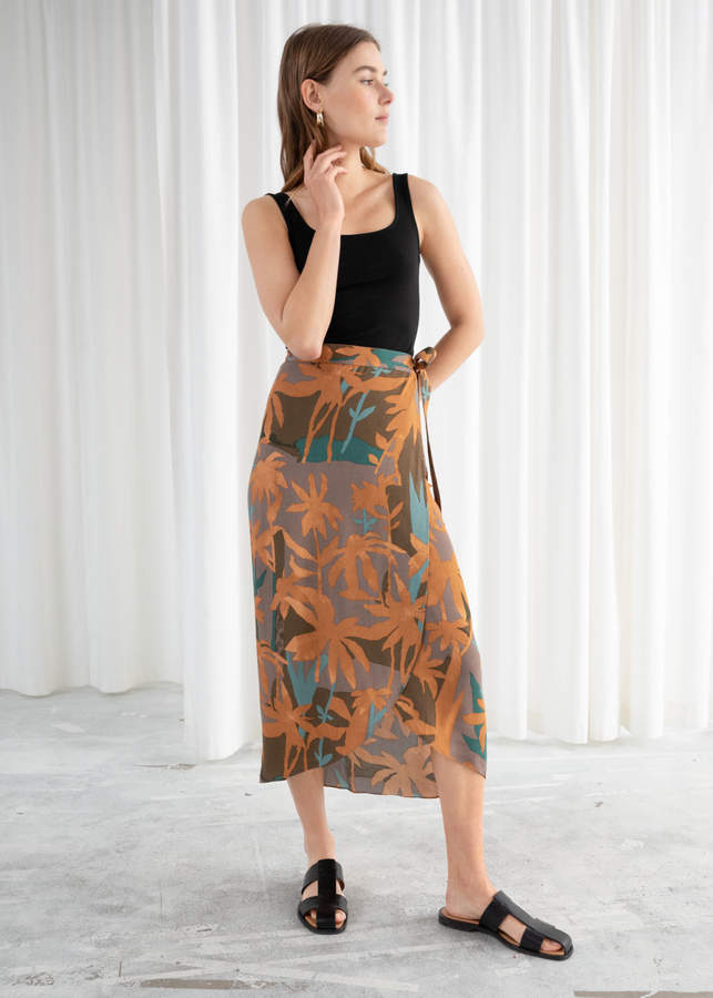 fd5d72201ee151 And other stories Skirts - ShopStyle