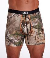 Saxx Realtree Xtra Ultra Boxer Brief