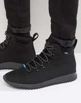 Native Ap Apex Laceup Boots