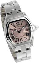 Cartier Women's W62017V3 Roadster Dial Watch