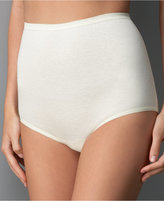 Vanity Fair Perfectly Yours Cotton Classic Tailored 15318