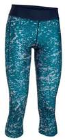 Under Armour Women's HeatGear Armour Printed Tights