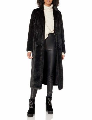 House Of Harlow Women's Perry Coat