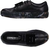 Acne Studios Low-tops & sneakers - Item 11338711