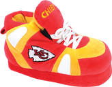 Comfy Feet Men's Kansas City Chiefs 01 - Red/Gold Slippers