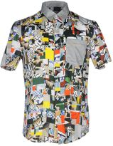 Basso & Brooke Shirts