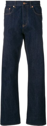 Natural Selection Workwear High-Rise Jeans